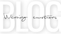 Weaving Emotions Blog