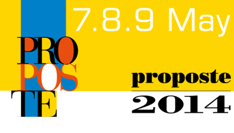 Proposte Fair 2014 – Lake Como (Milan)