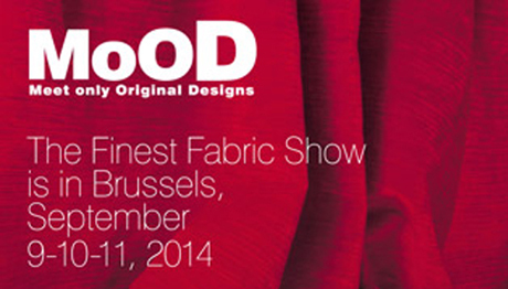 SEE YOU AT MOOD BRUSSELS