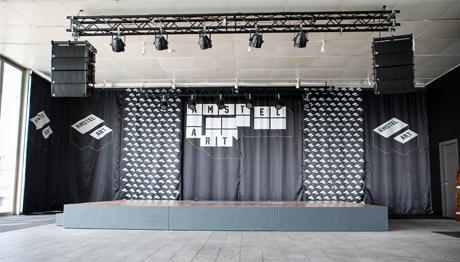 Aznar Textil y Amstelart