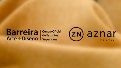 Aznar textil apuesta por el joven talento