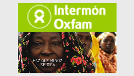 A DAY OF HOPE (INTERMON OXFAM)