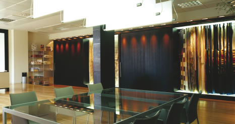 SHOWROOM Paterna (Valencia)